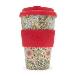 Taza de té William Morris Corncockle Ecoffe Cup